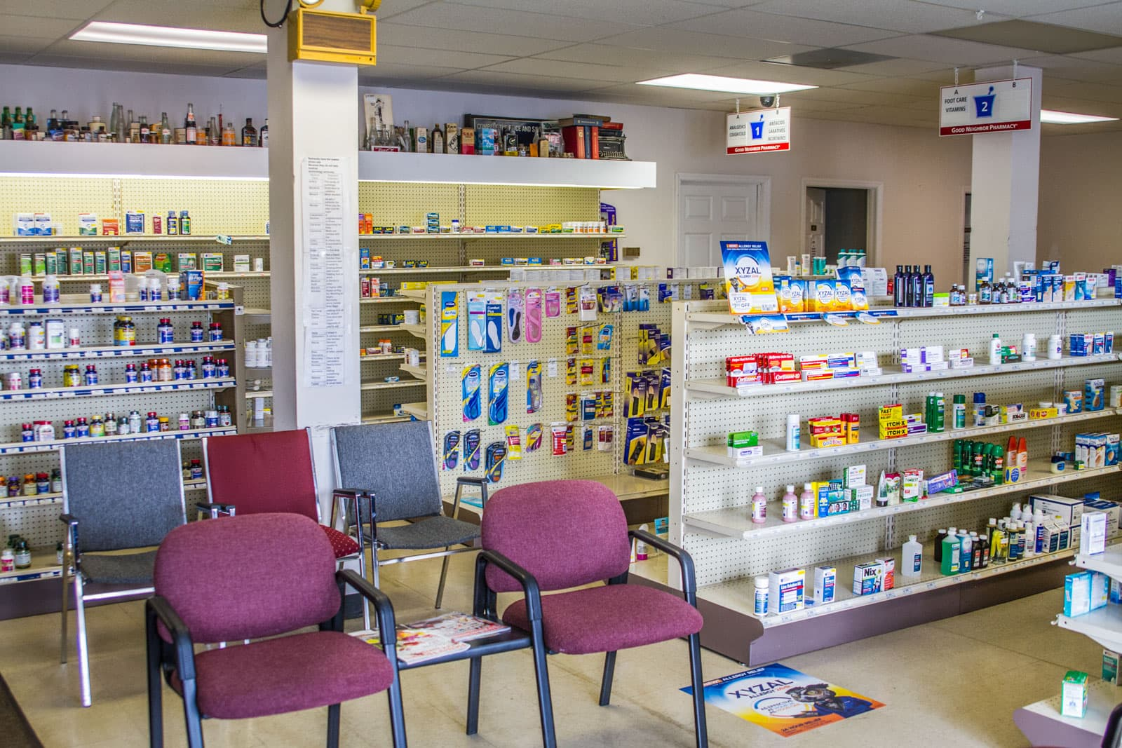 Gray Pharmacy | Pharmacy Serving the Kingsport & Johnson City TN Area
